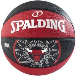 BALON SPALDING NBA 2015 - CHICAGO BULLS