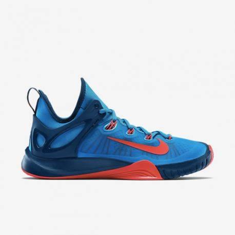 Zapatillas De Basquet Nike Bajas