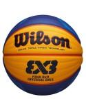 BALON WILSON FIBA 3X3 OFICIAL