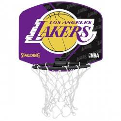 SPALDING NBA - MINIBOARD L.A LAKERS 2013