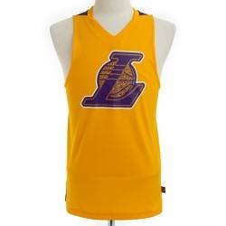 CAMISETA ADIDAS NBA SUMMER RUN - LAKERS TANK TOP