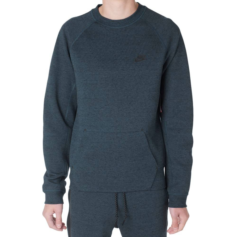 SUDADERA NIKE TECH FLEECE