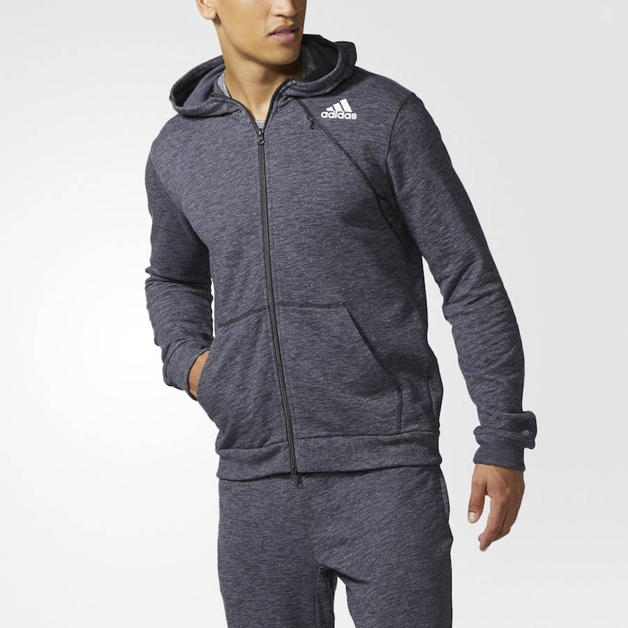 Chaqueta adidas basket cross-up