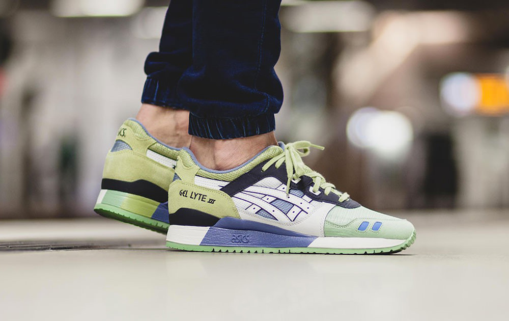 zapatillas asics gel lyte 3 Japanese