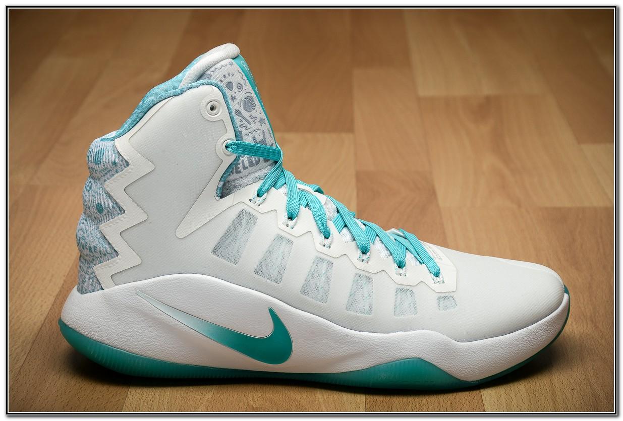 3a6e7f82956a8 Top 5 de zapatillas de baloncesto para jugar en la calle - FUIKAOMAR