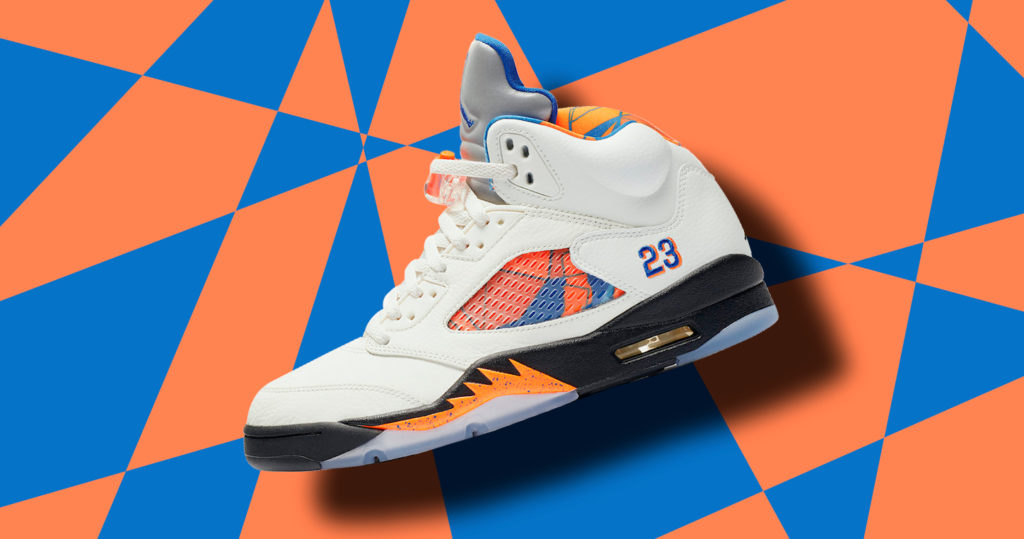 zapatillas air jordan 5