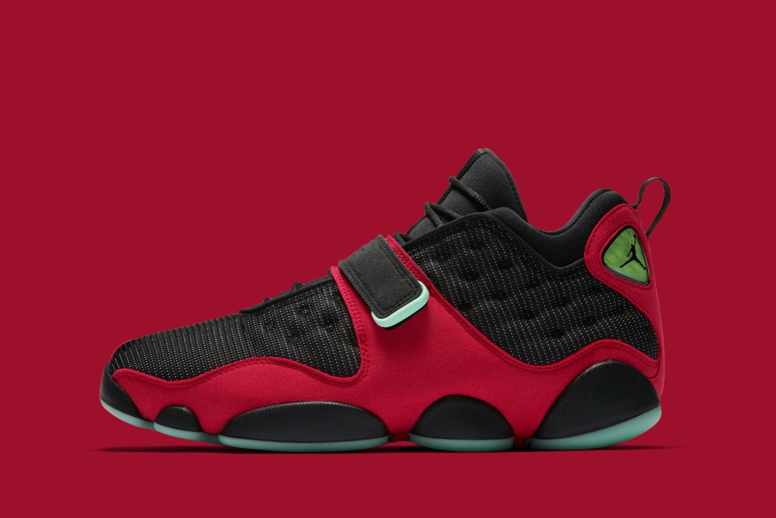 Zapatillas Nike Air Jordan Black Cat