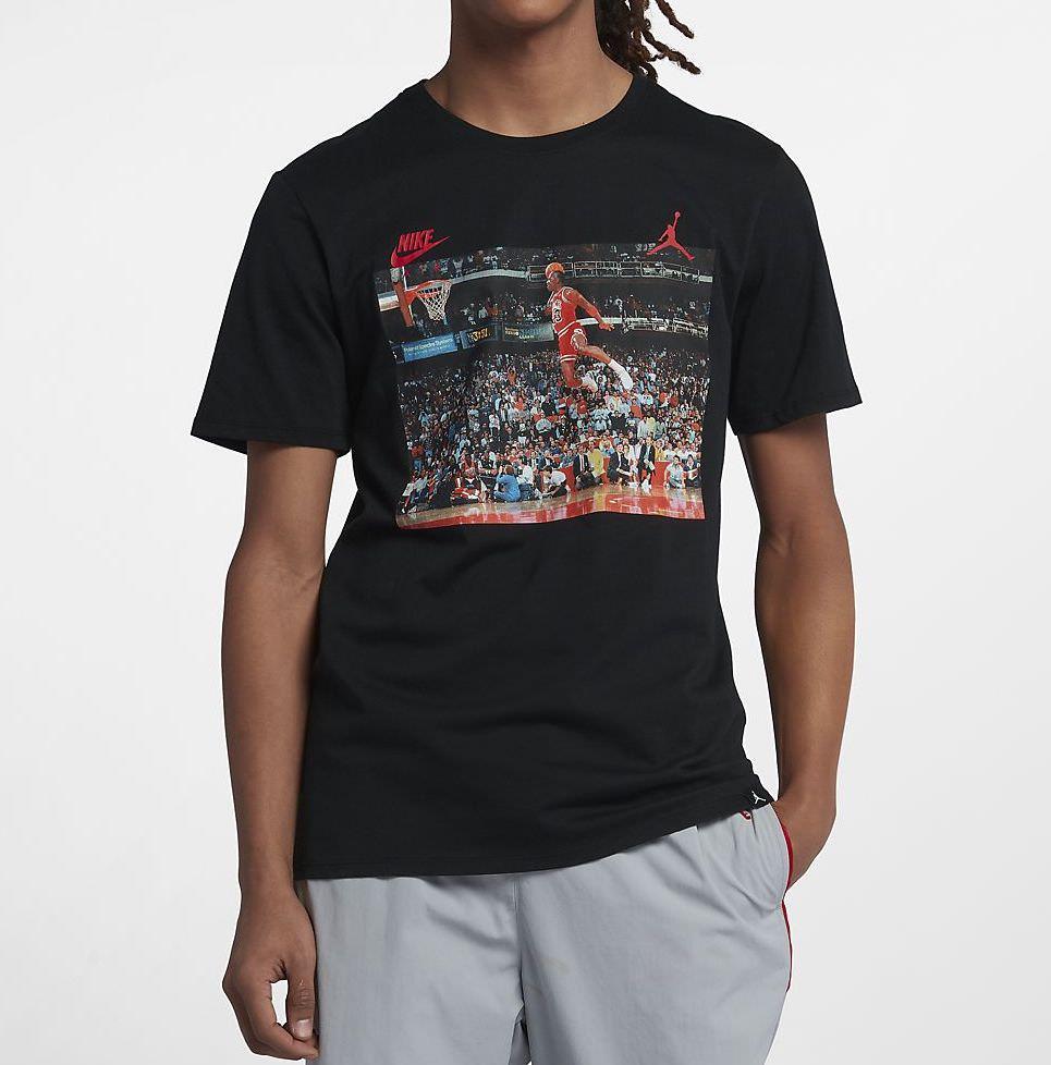 camiseta jordan dunk