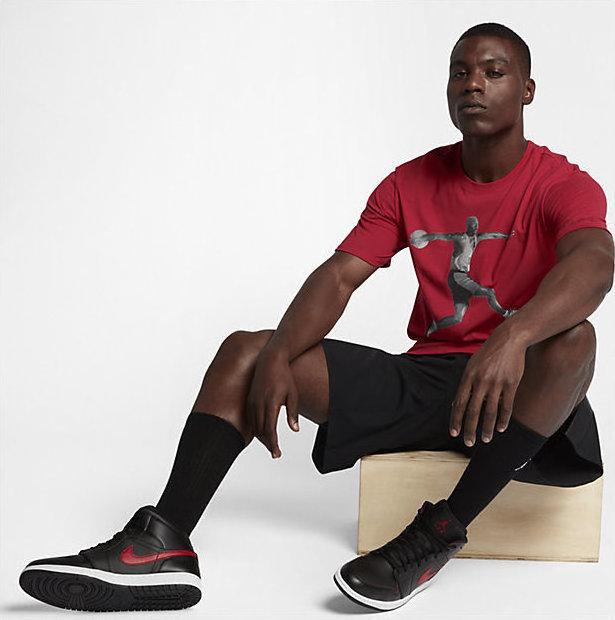 camiseta jordan 5