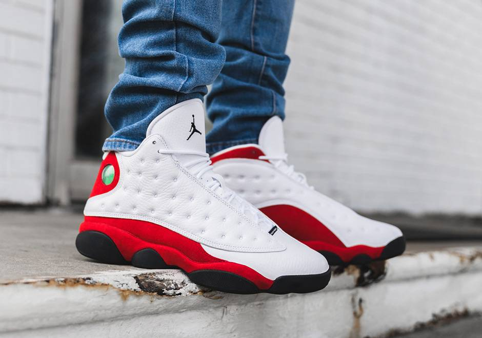 nike air jordan 13 chicago