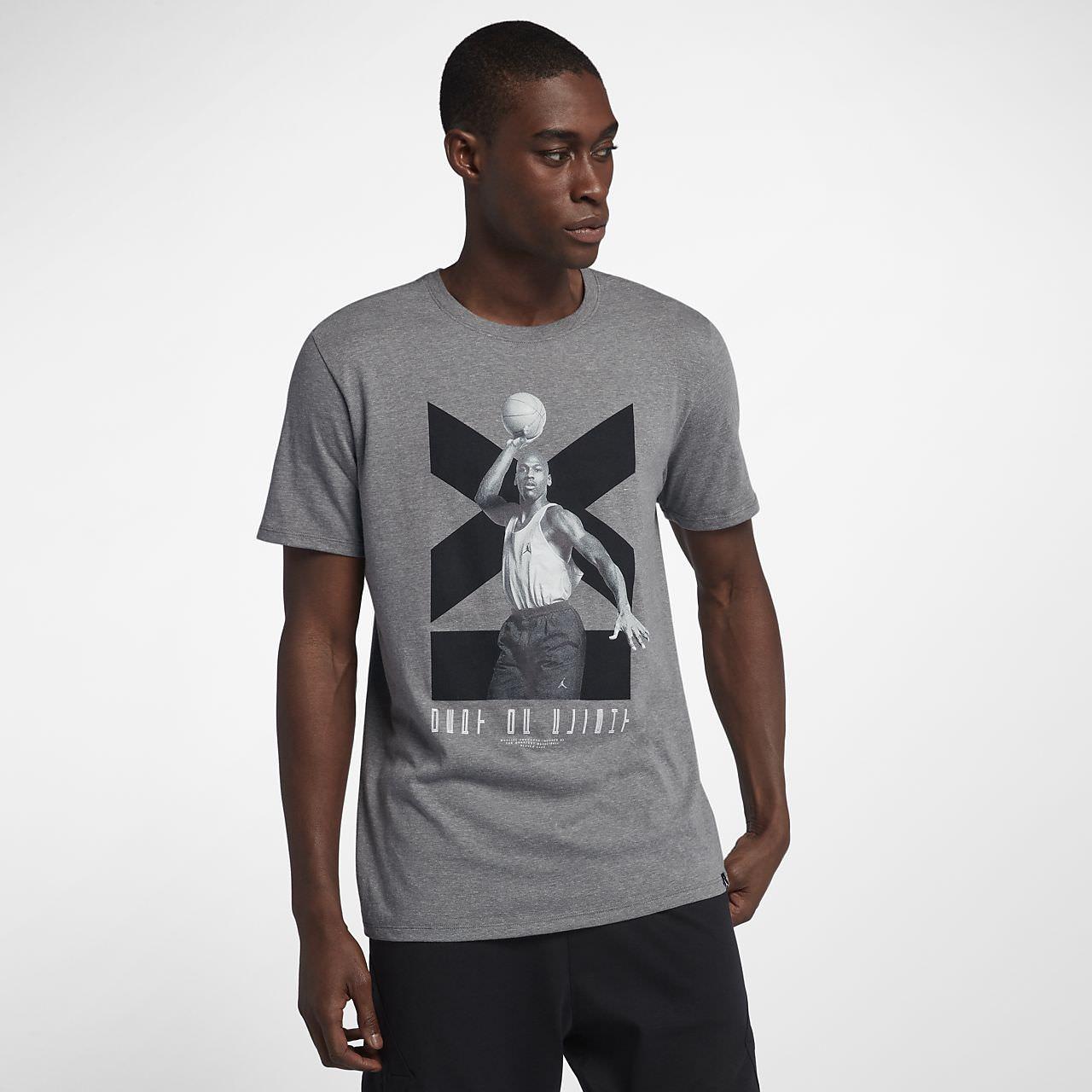 camiseta Jordan 11