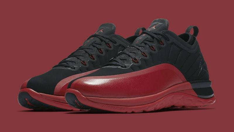ZAPATILLAS NIJE AIR JORDAN PRIME FLU GAME