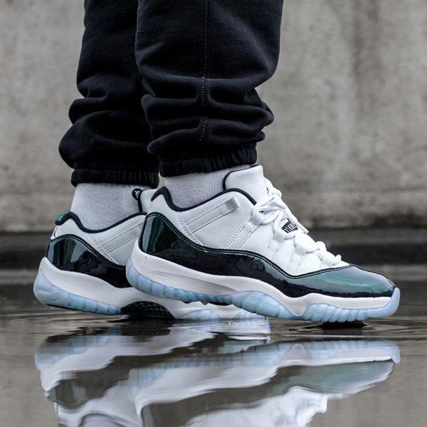Zapatillas Nike Air Jordan 11 Low