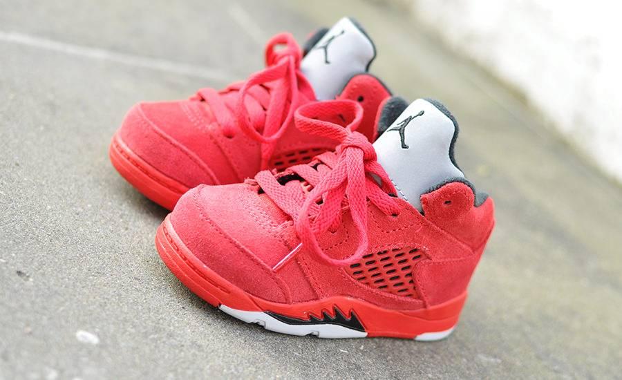 zapatillas baloncesto jordan bebe
