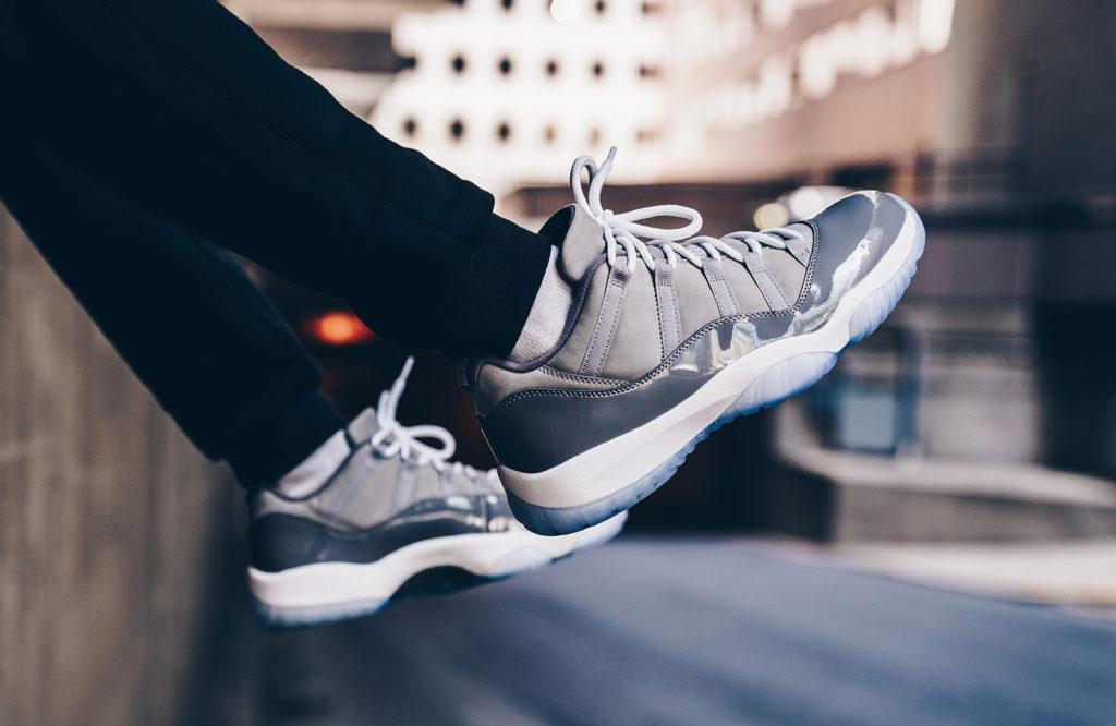 Zapatillas Jordan 11