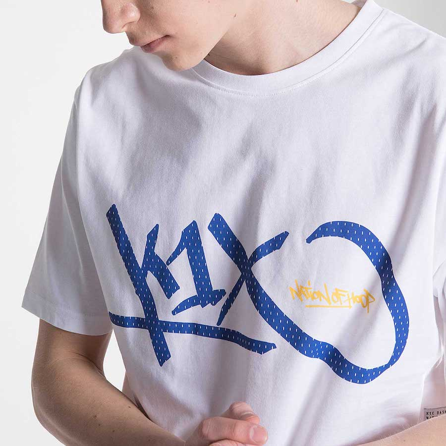 camiseta k1x curry