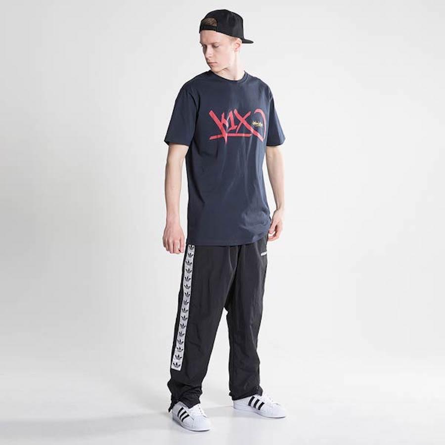 camiseta thunder k1x