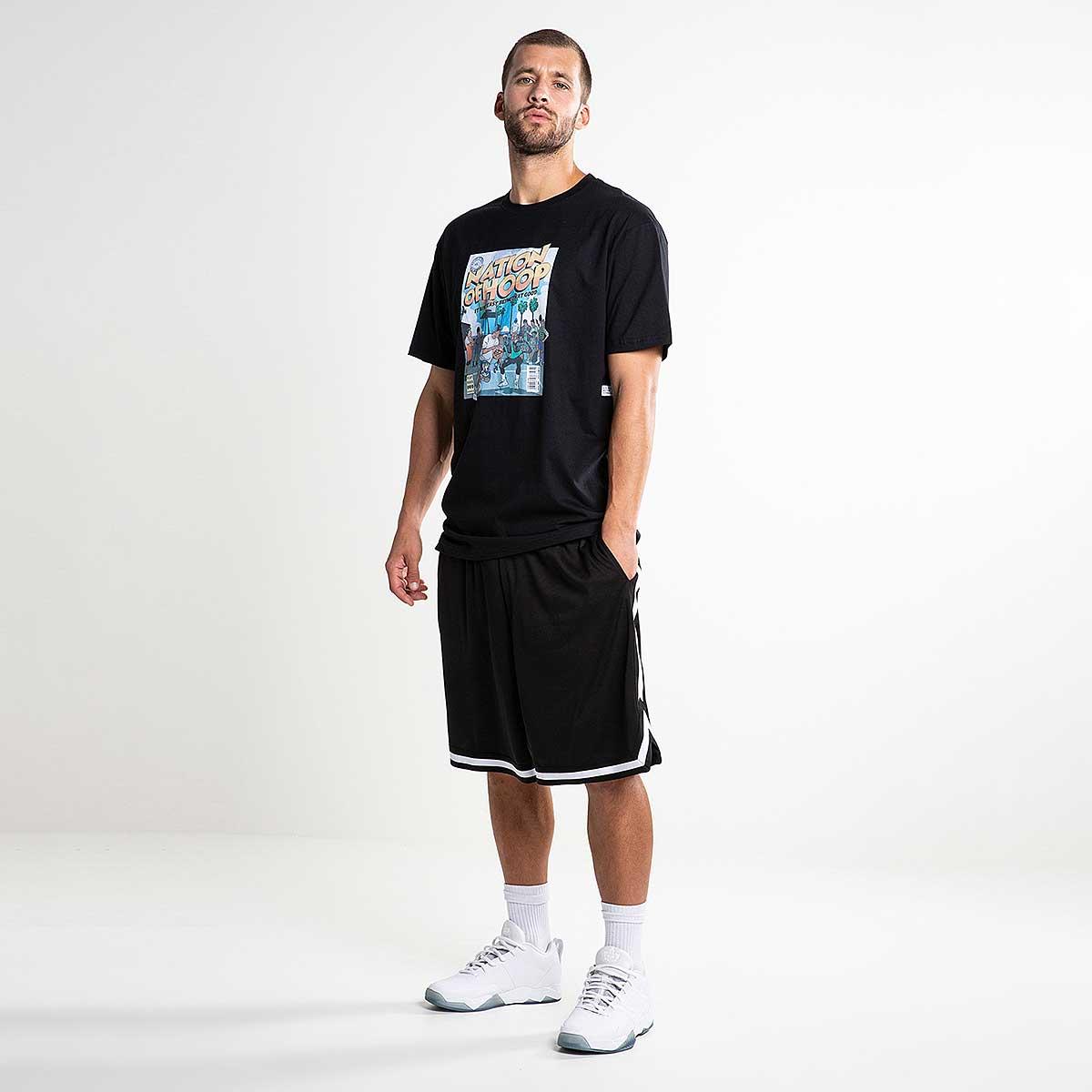 camiseta K1X