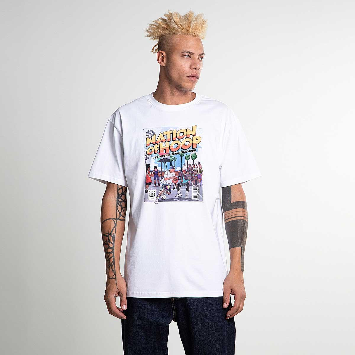 camiseta K1X Sizzlers