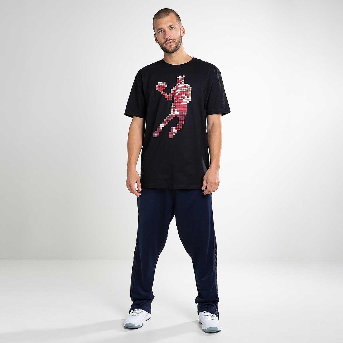 camiseta jordan pixel