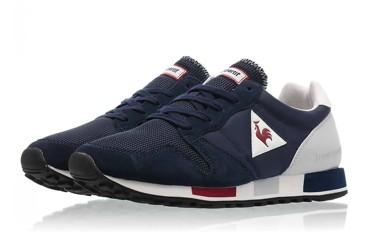 sneakers le coq sportif omega