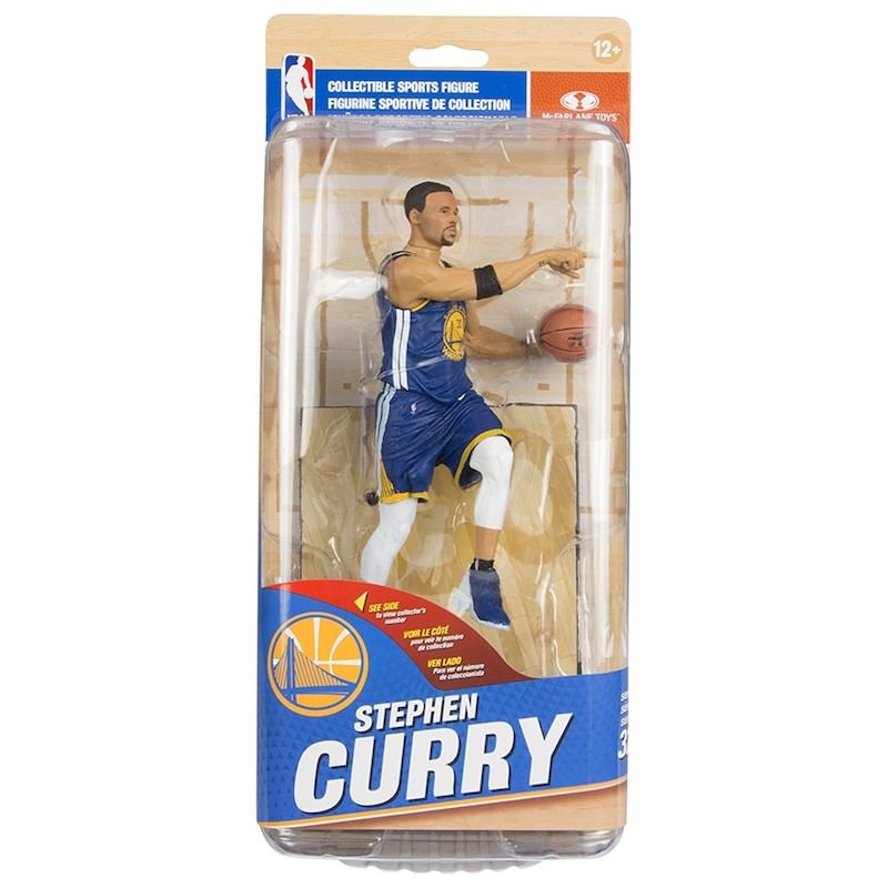 figura curry warriors