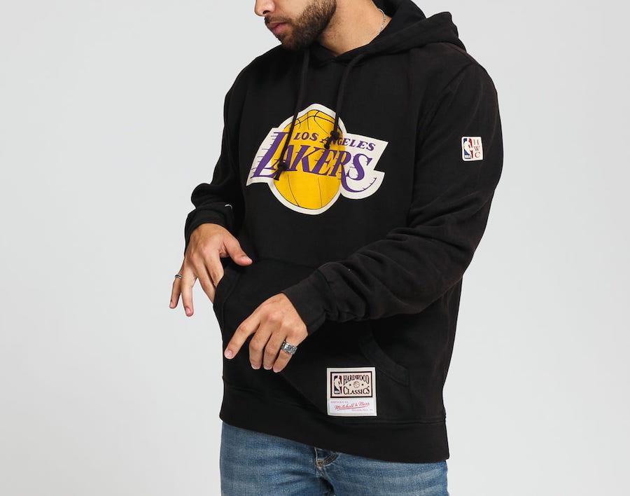 sudadera de los Lakers