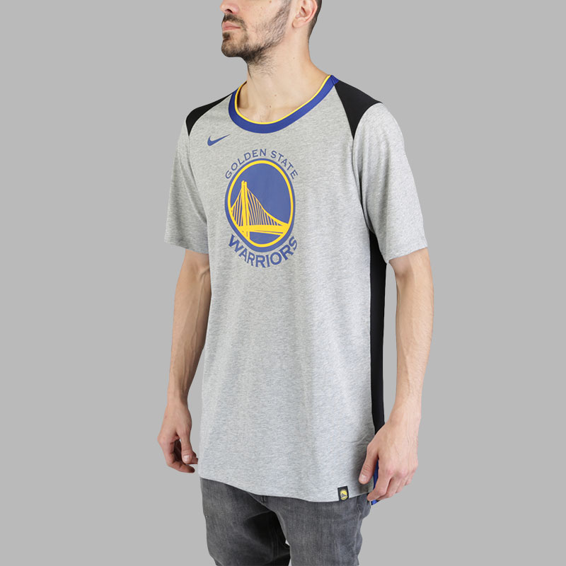 Camiseta Nike NBA de los Warriors