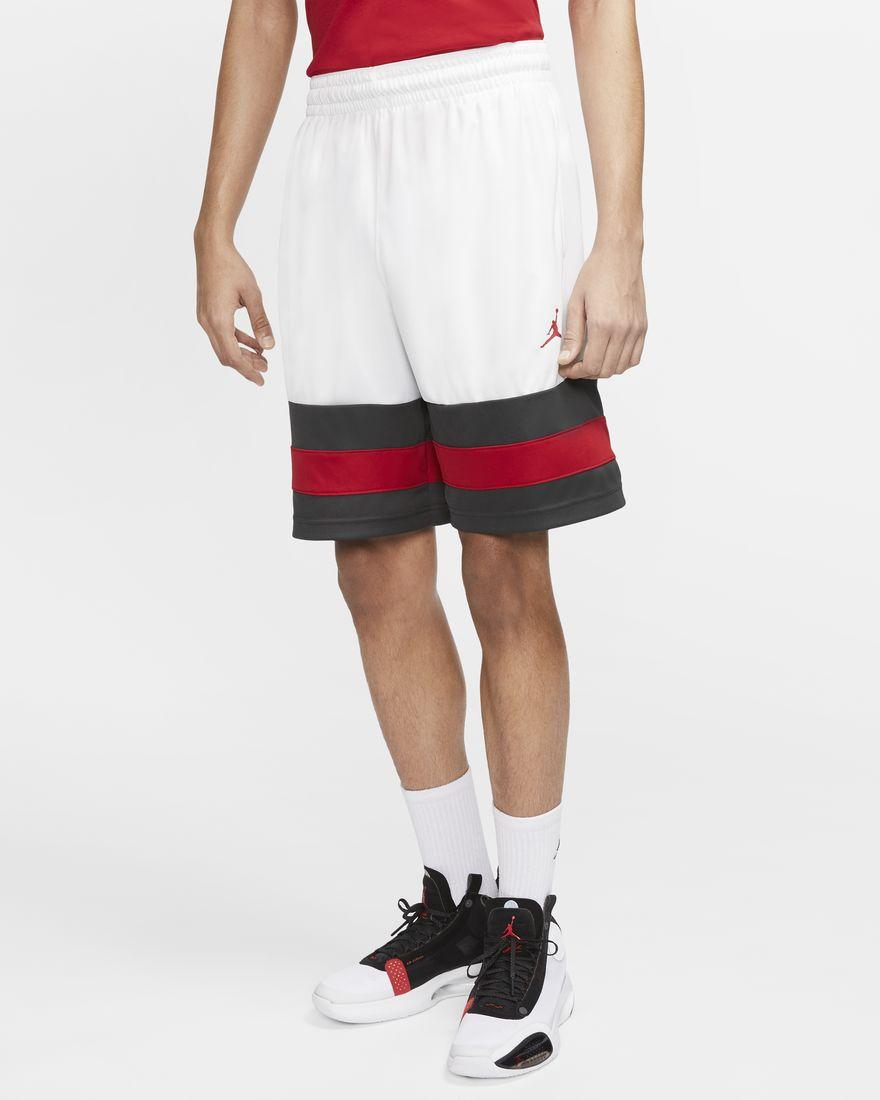 short de baloncesto air jordan