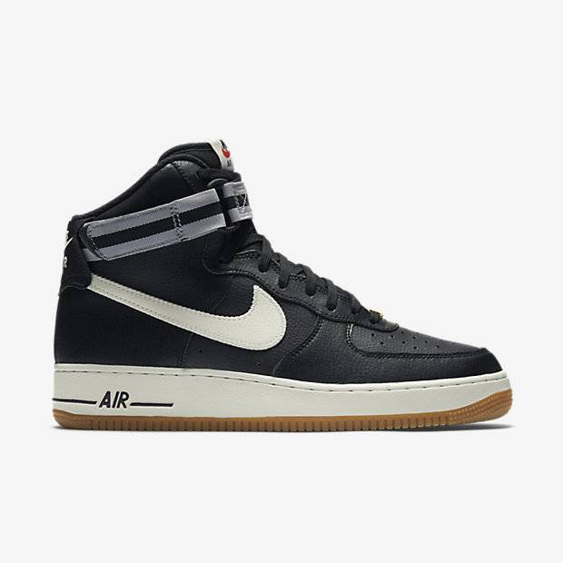 zapatillas nike air force one high