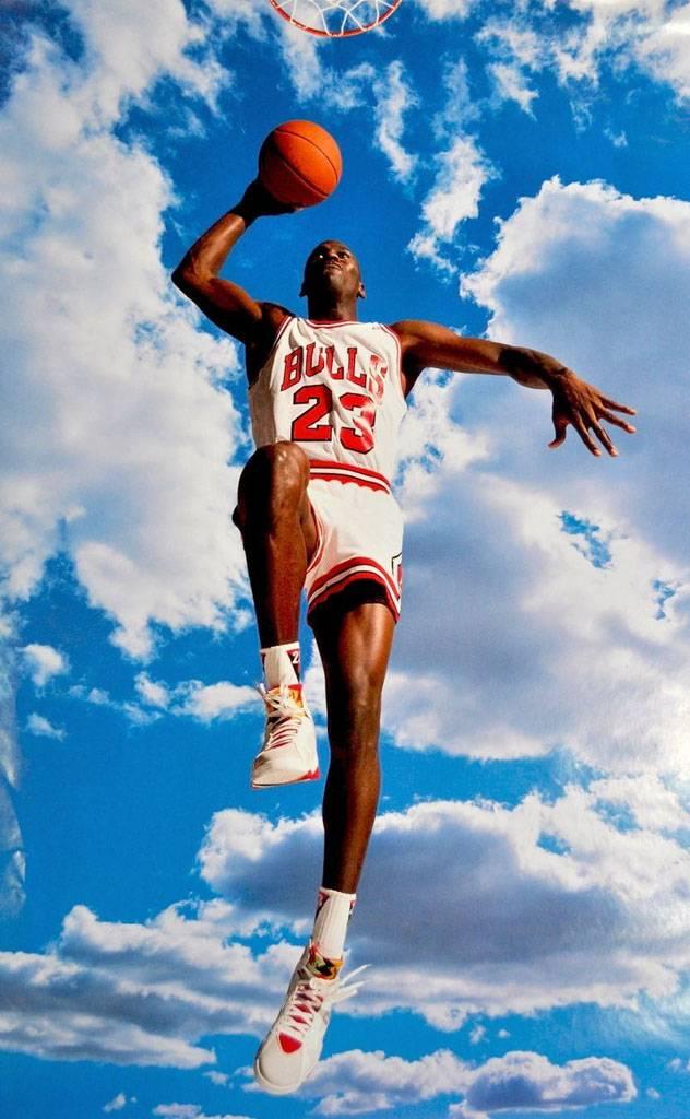 da0720dc0db236 5 - Ya nos vamos acercando al final de nuestro particular Top 23 de posters  de Nike Air Jordan