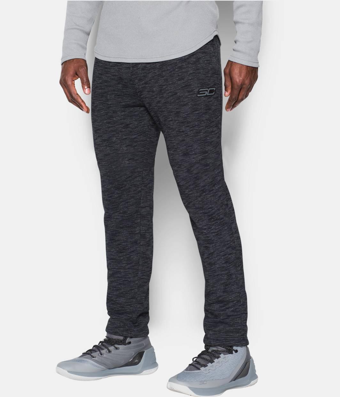 pantalones UA SC30