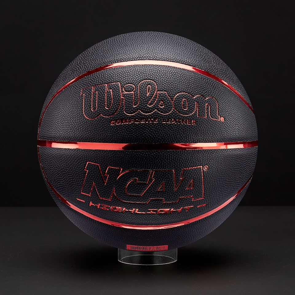 083015ad1d Balon baloncesto Wilson NCAA en piel sintética