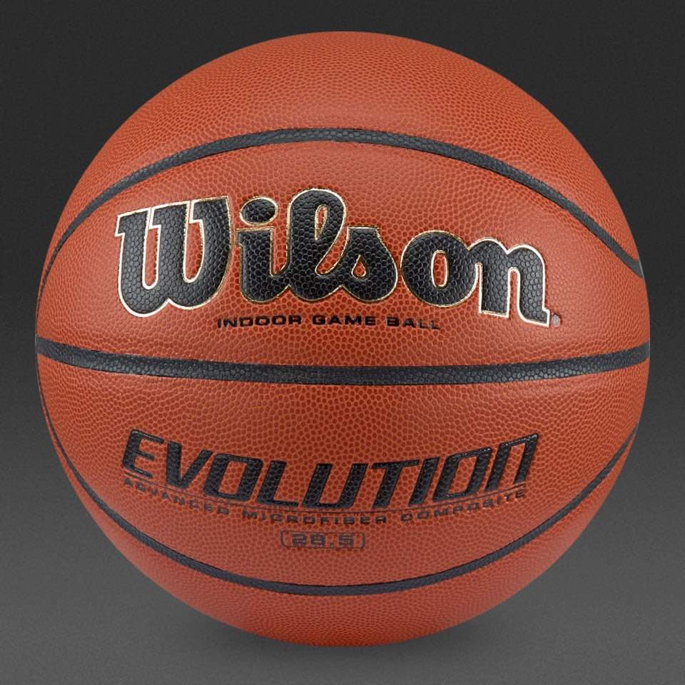 BALON WILSON EVOLUTION