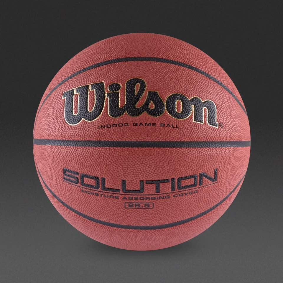 Balon Wilson Solution