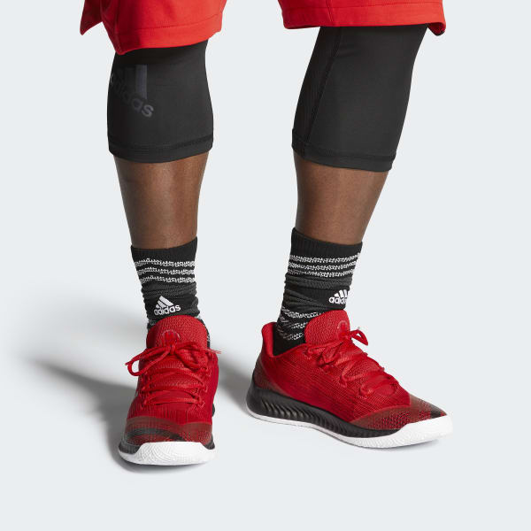 zapatillas adidas de baloncesto Harden BE X