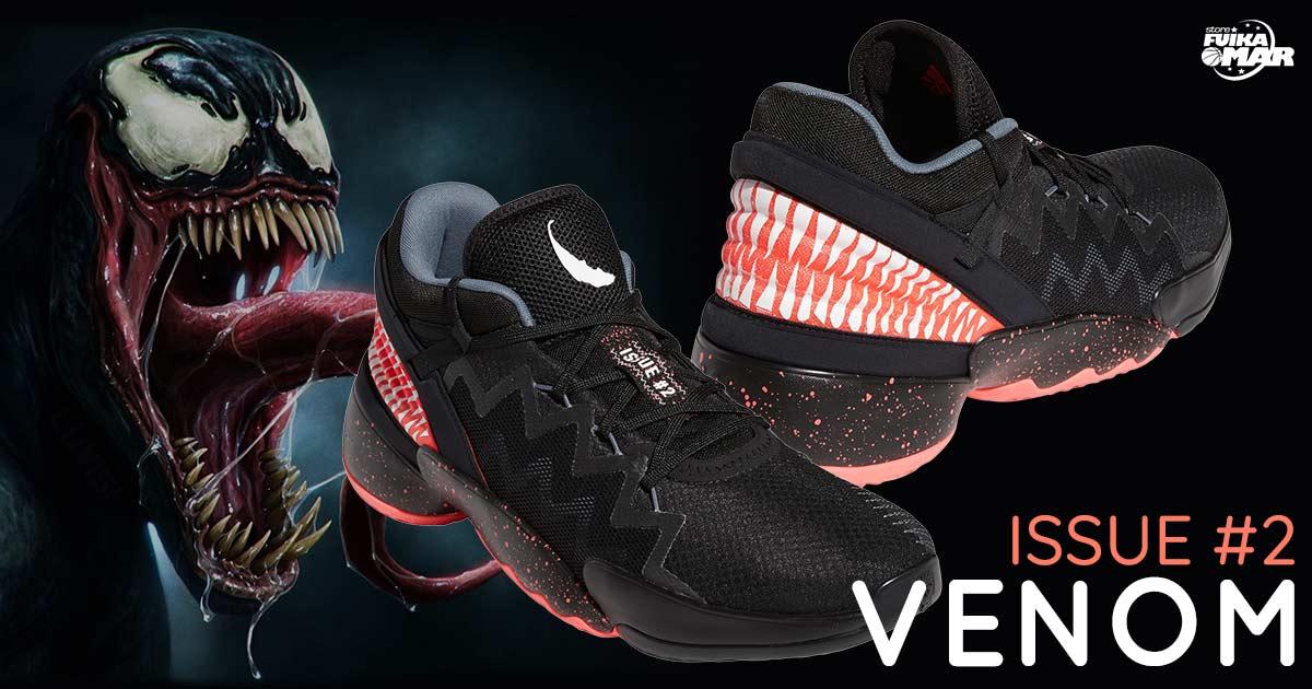 Adidas Don Issue Venom