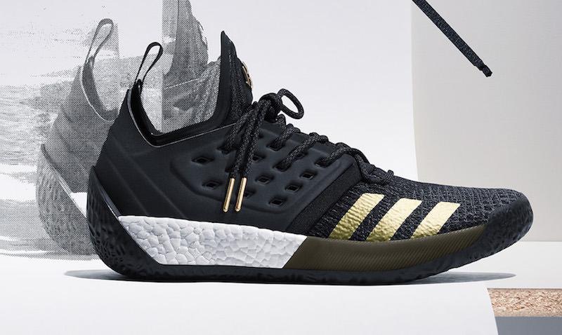Zapatillas Adidas Harden Vol 2