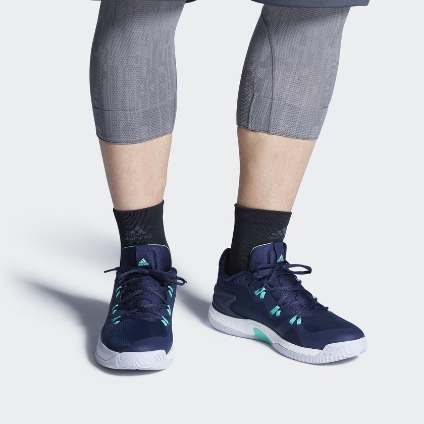 zapatillas adidas crazylight boost 2018