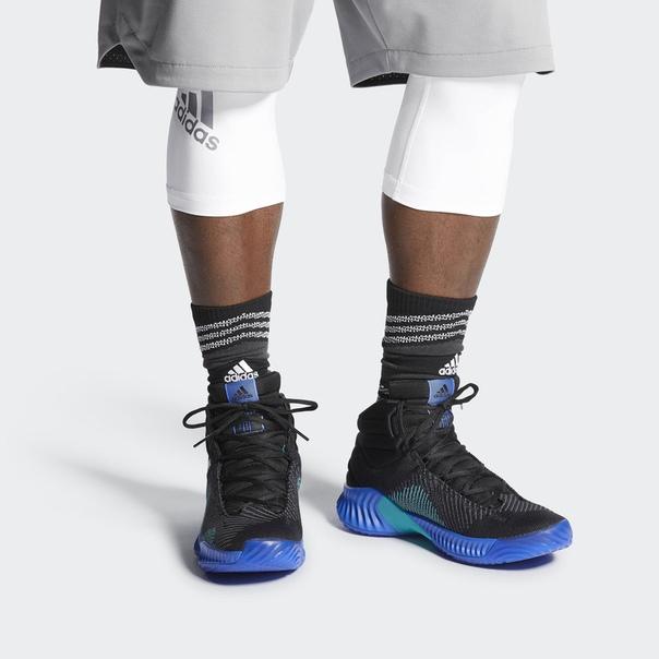 zapatillas adidas pro bounce 2018