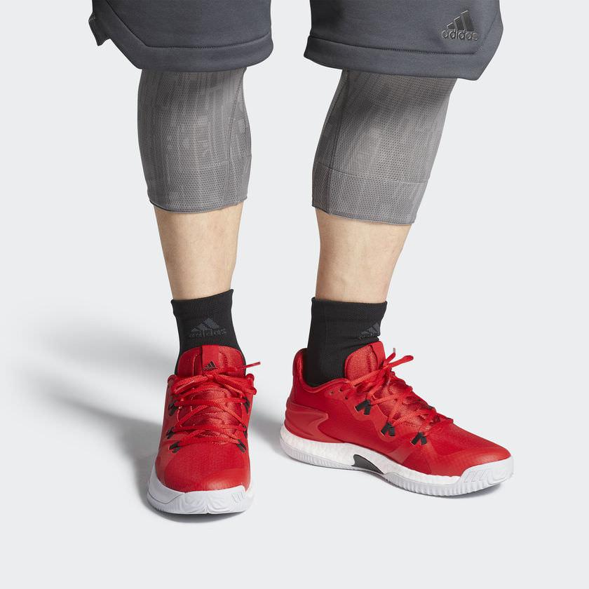 zapatillas adidas baloncesto caray light boost