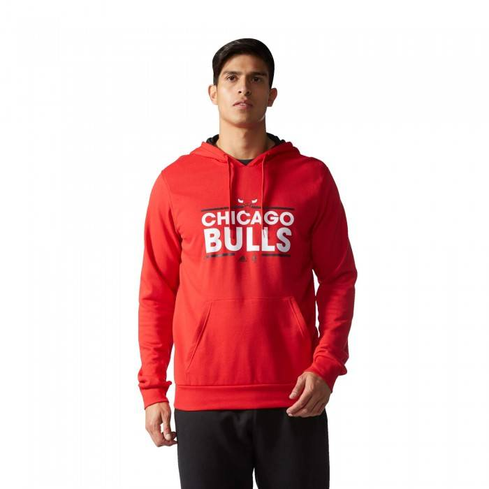 sudadera bulls