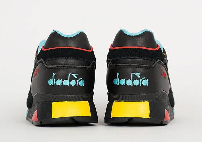 Zapatillas Diadora Little Italy