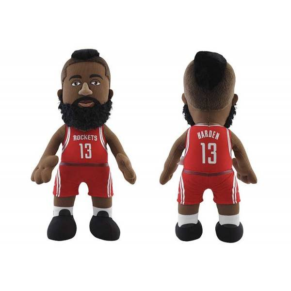 FIGURA DE JAMES HARDEN CON LOS ROCKETS