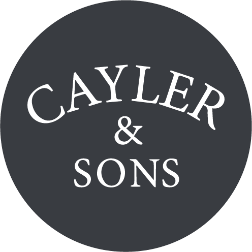Toda la gama de productos Cayler and Sons