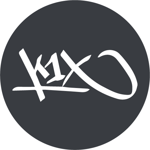 Toda la gama de productos K1X