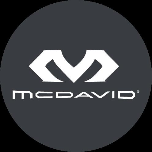 Toda la gama de productos McDavid