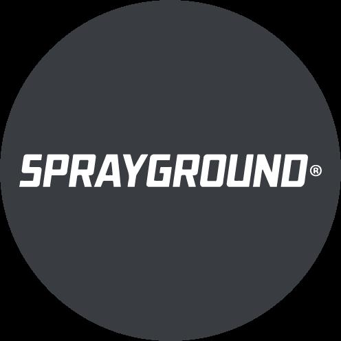 Toda la gama de productos Sprayground