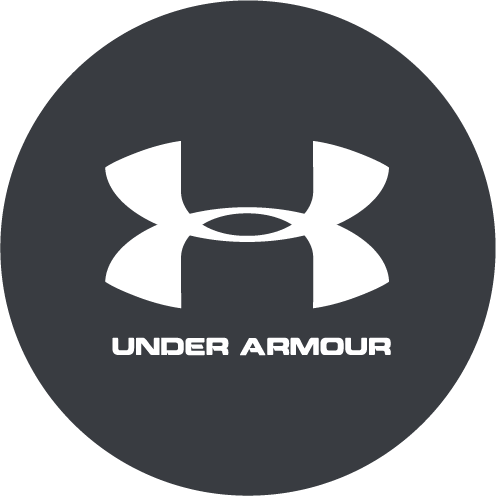 Toda la gama de productos Under Armour