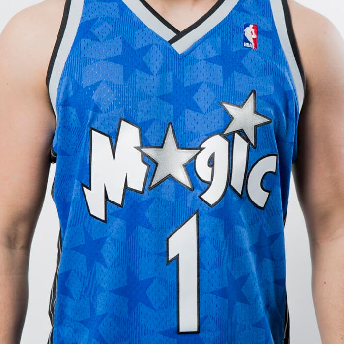 camiseta orlando magic